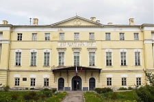 Усадьба Долгорукова (Бобринских)