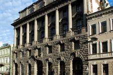 Здание Русского торгово-промышленного банка